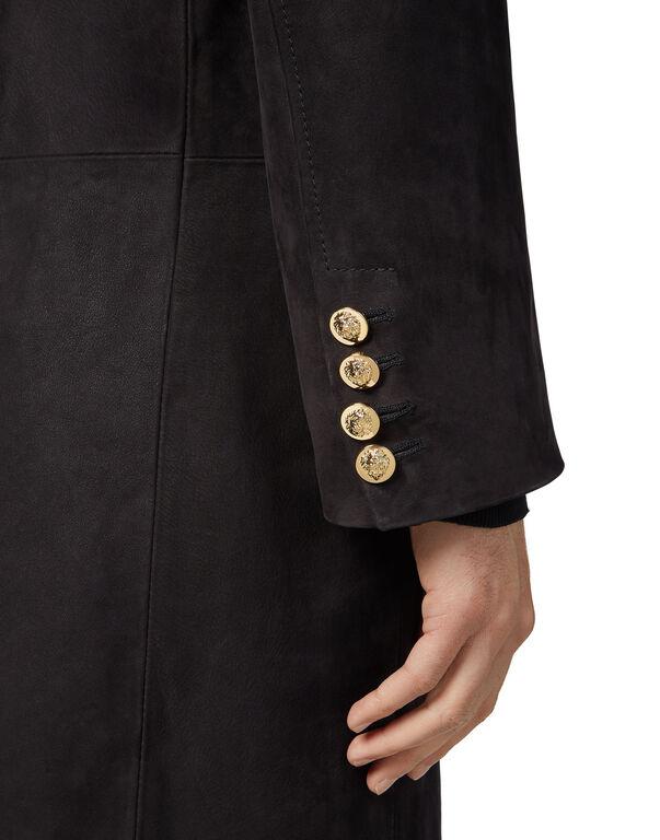 Long Coat Elegant