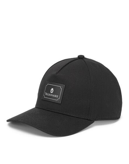 Baseball Cap Crest
