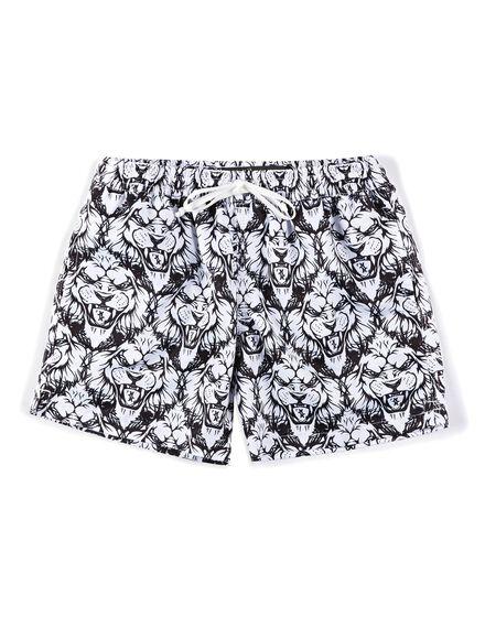 Short Trousers Little boy