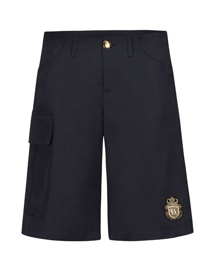 Short Trousers Crest