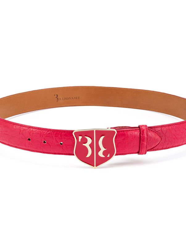 "Belt ""You and me"""