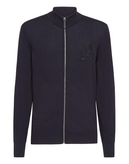 Pullover full zip Falcon