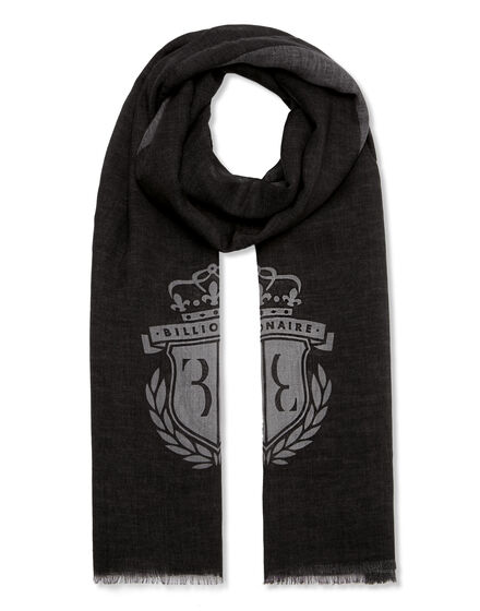 Long Scarf Crest
