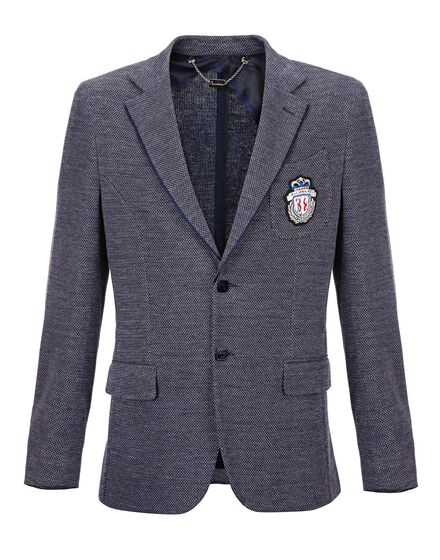 Blazer Slim Fit Pitt