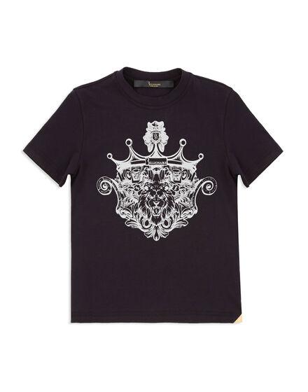 T-shirt Round Neck SS Baptist
