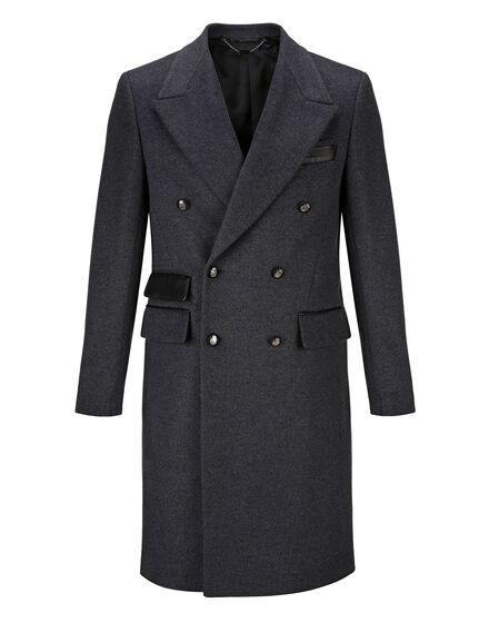 Coat Long Louis