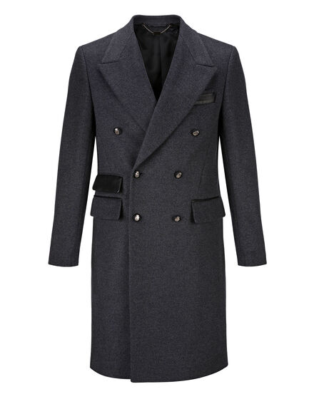 Coat Long Louis