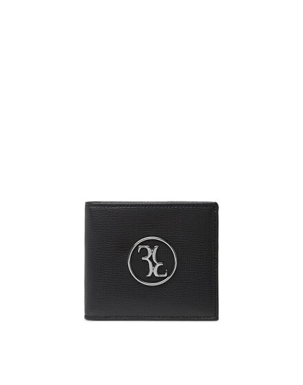 French wallet Double B