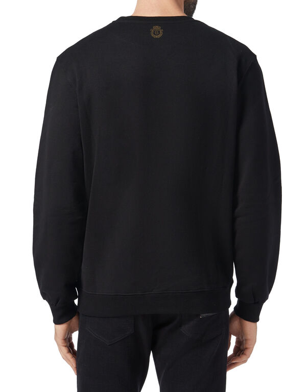 "Sweatshirt LS ""Lenny"""