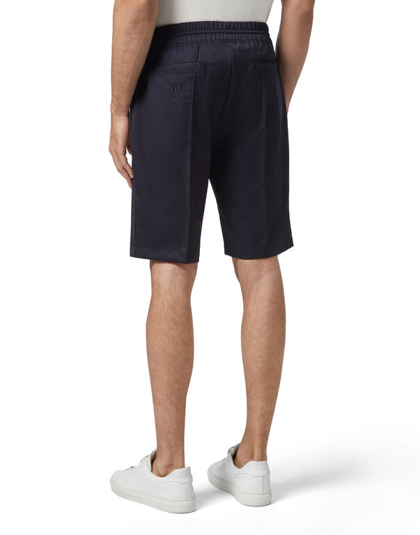 Short Trousers Double B