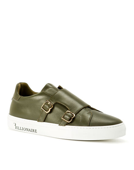 Lo-Top Sneakers Coki