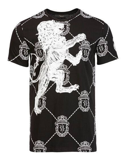 T-shirt Round Neck SS Lions
