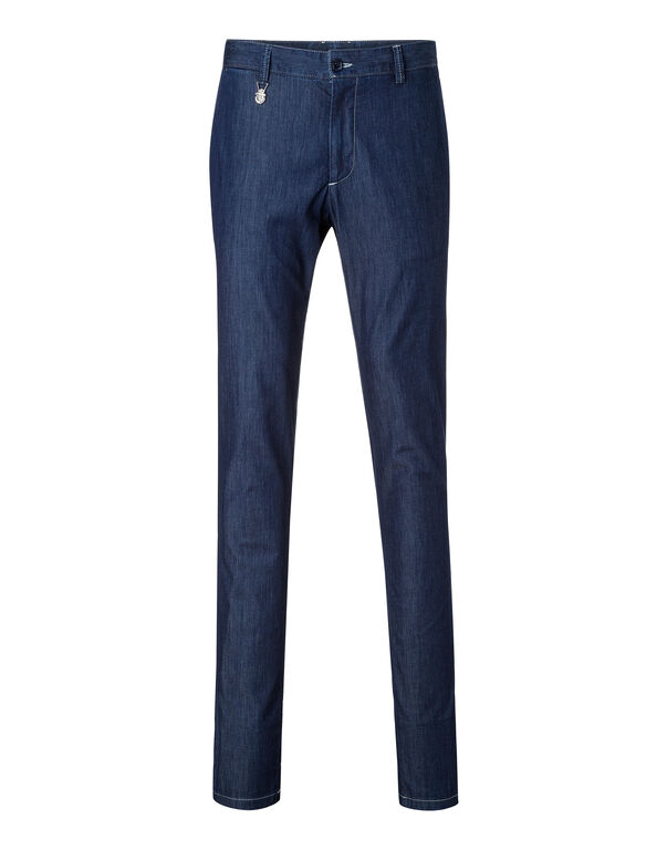 "Long Trousers  slim ""Omer"""