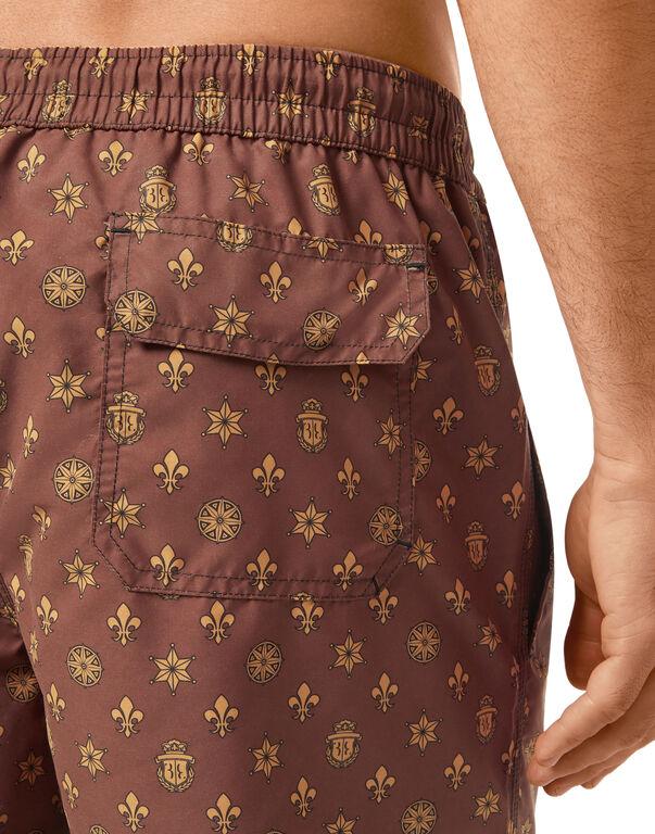 Beachwear Long Trousers Casinò