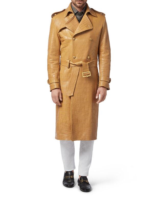 Trench Coat Luxury