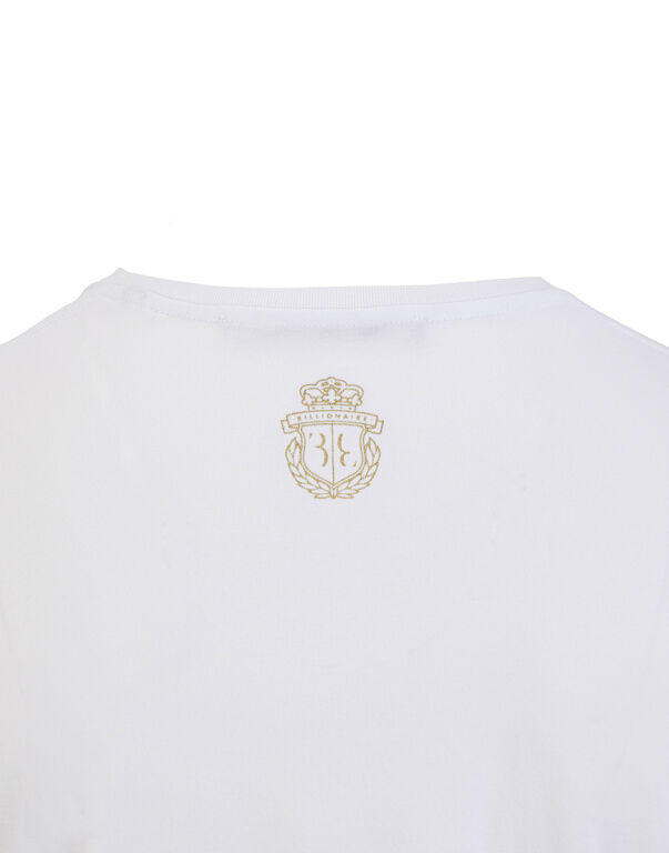 "T-shirt Round Neck SS ""Carson"""
