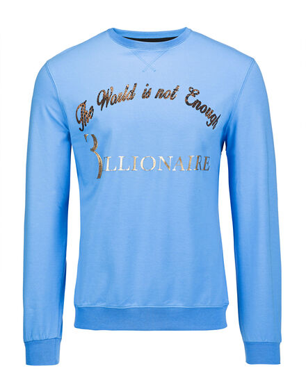 Sweatshirt LS Christian