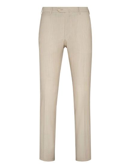 Long Trousers  Chino Regular Fit Statement