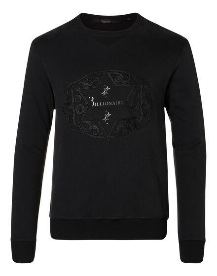 Sweatshirt LS Yes