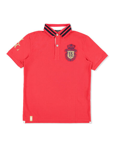 Polo shirt SS Kingston Upon Hill