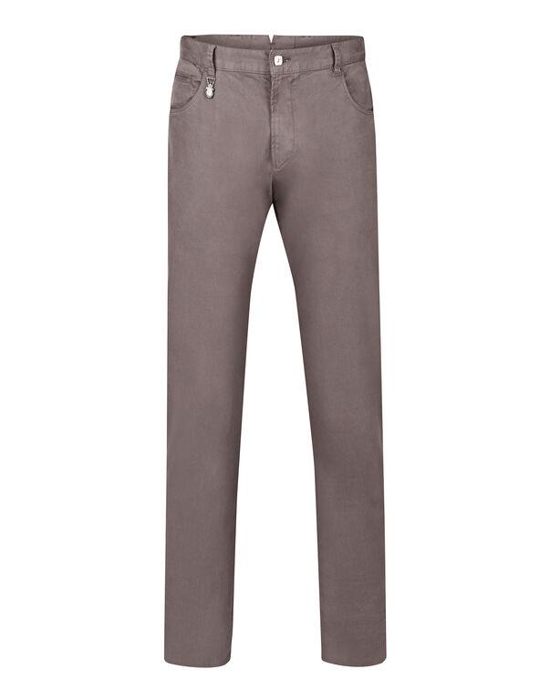 Long Trousers Regular Fit Crest