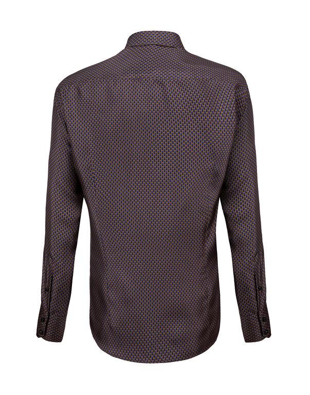 Shirt Gold Cut LS / Flavio Original