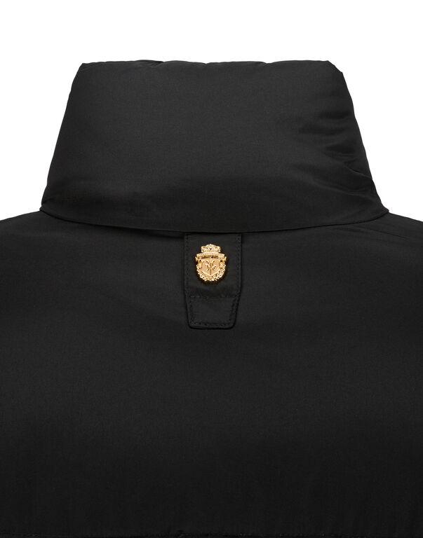 Jacket Crest