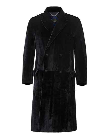 Fur Coat Long Craig