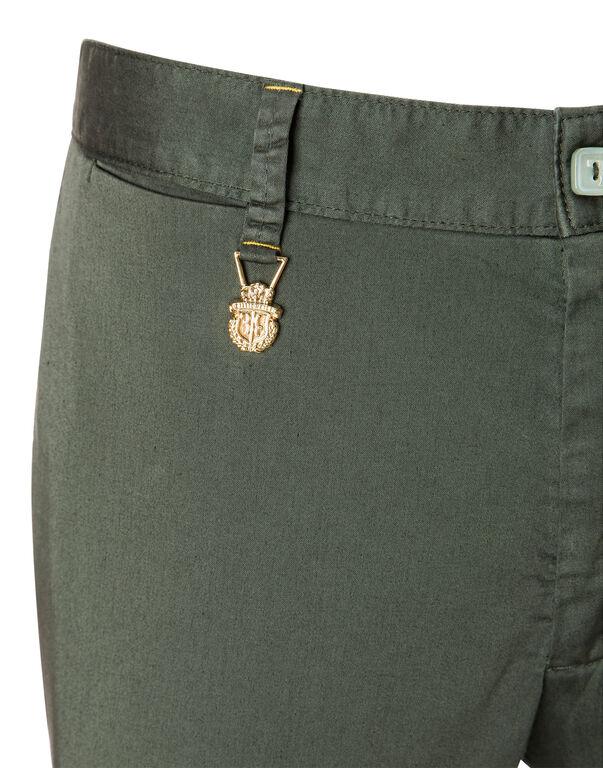 "Long Trousers slim  ""Titouan"""