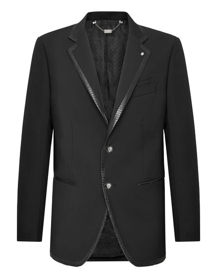 Blazer Tailored Fit Luxury