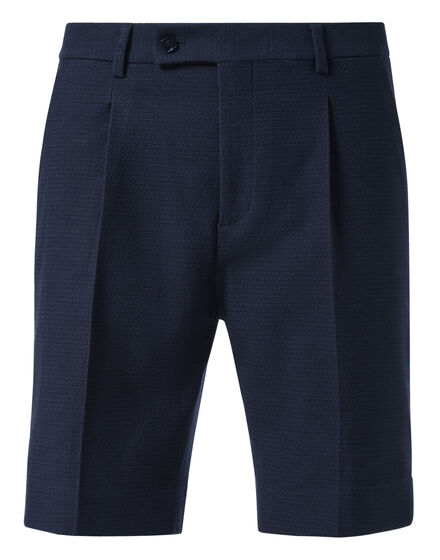 Short Trousers Regular Fit Crest