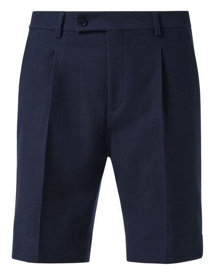 Short Trousers Regular Fit Crest