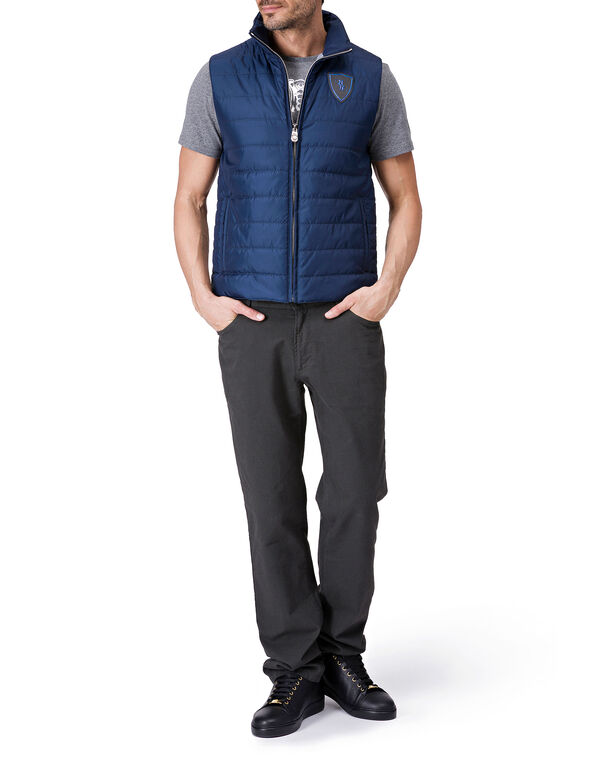 "Short Vest ""Billy"""
