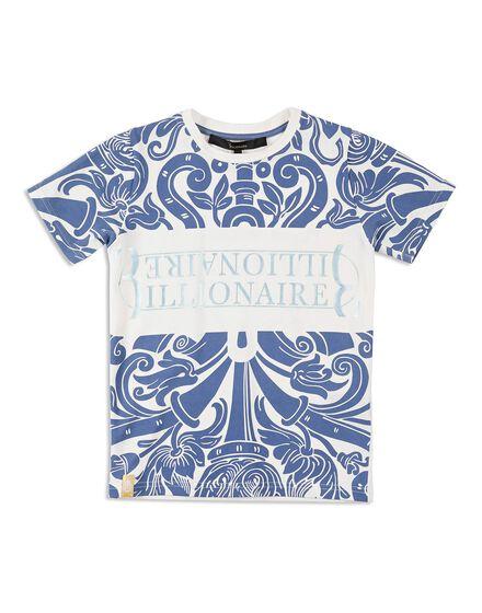 T-shirt Round Neck SS Jonas