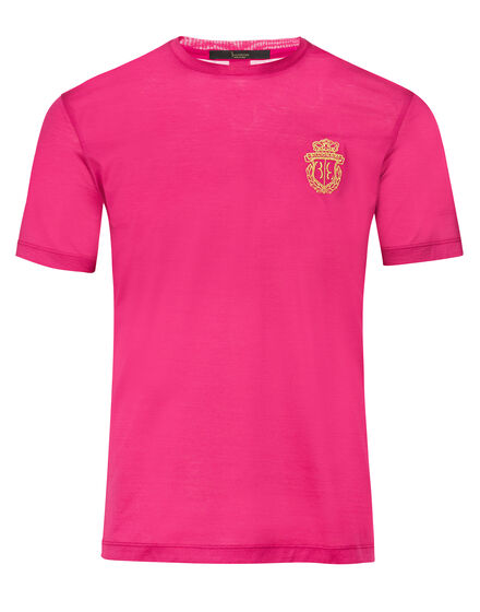 T-shirt Round Neck SS Edoardo