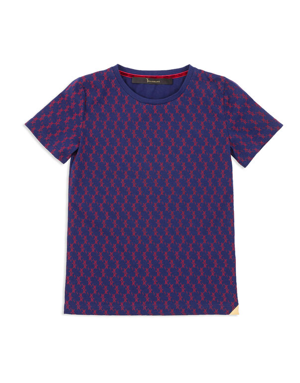 "T-shirt Round Neck SS ""Georg"""