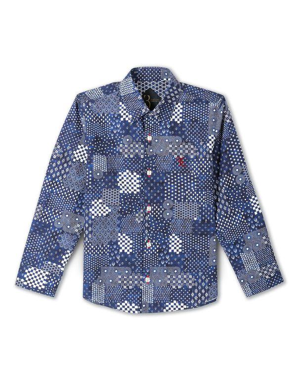 "Shirt ""Dario"""