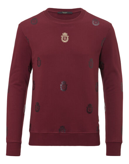 Sweatshirt LS Jeremy