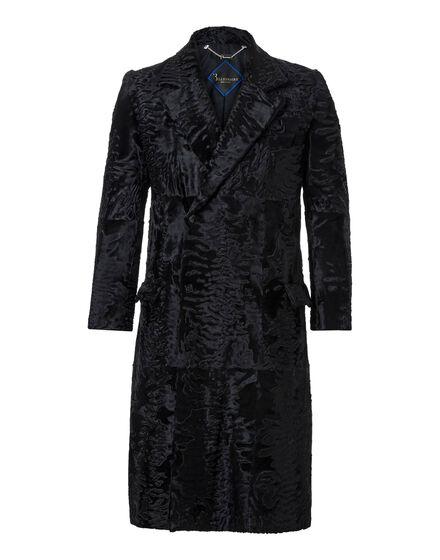 Fur Coat Long Roshon