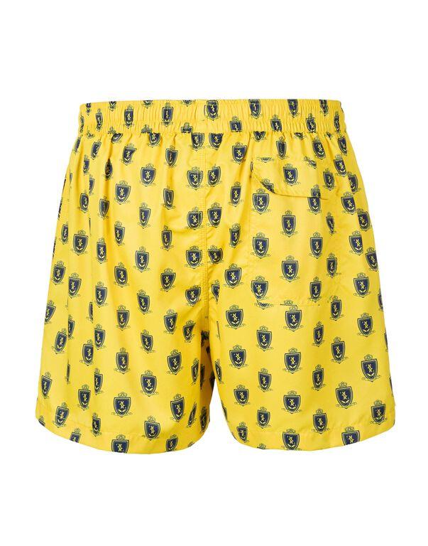 "Beachwear Short Trousers ""Clint"""