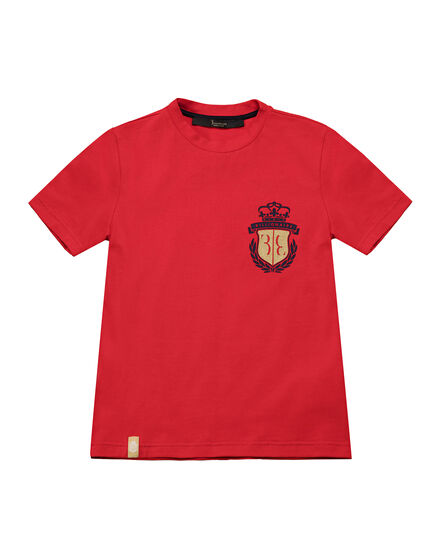 T-shirt Round Neck SS Croyston