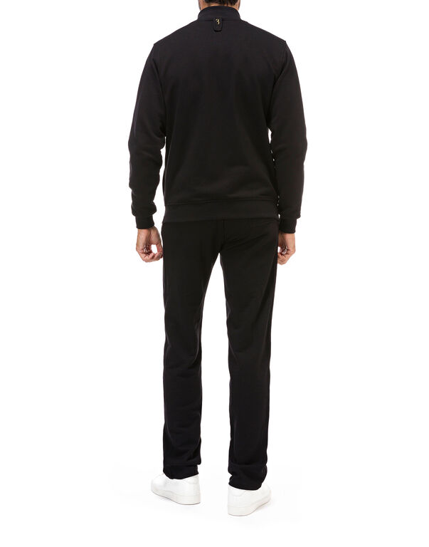Top/Trousers - T Winter Club