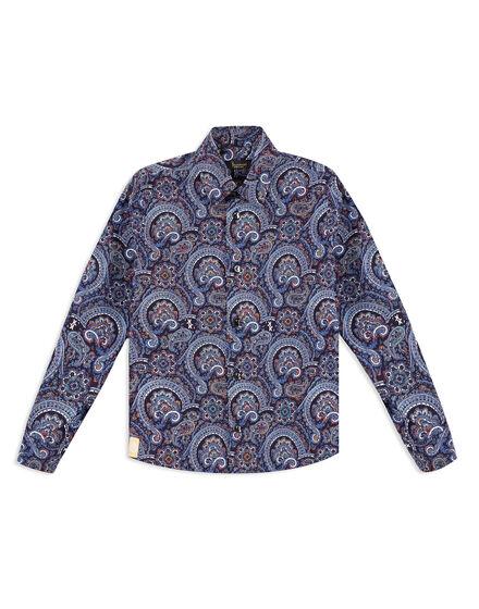 Shirt Fabri