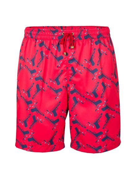 Beachwear Long Trousers Bob