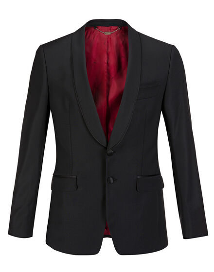 Blazer Super Slim Fit Schulz