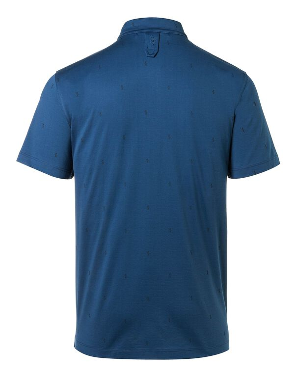 "Polo shirt SS ""Trey"""