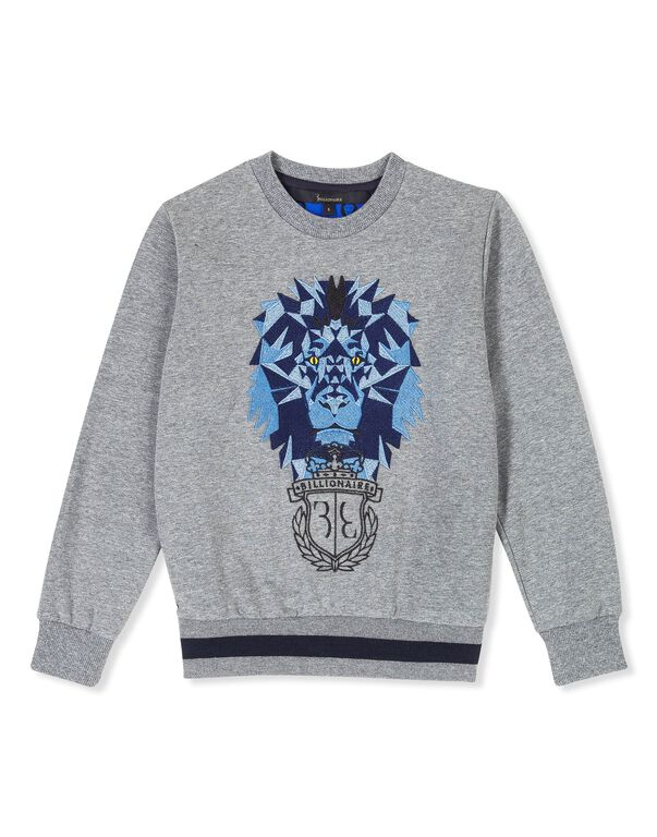 "Sweatshirt LS ""Lord Jungle"""