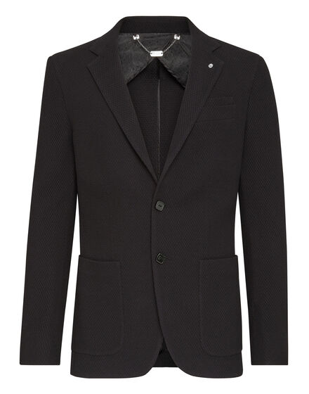 Blazer Tailored Fit Elegant