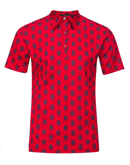 Polo shirt SS Taylor