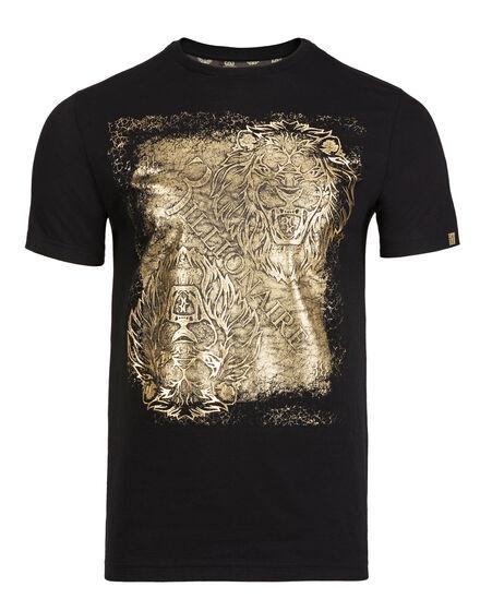 T-shirt Round Neck SS Dillon